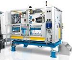 Campetella Maxi ModulaX-Series IML automation