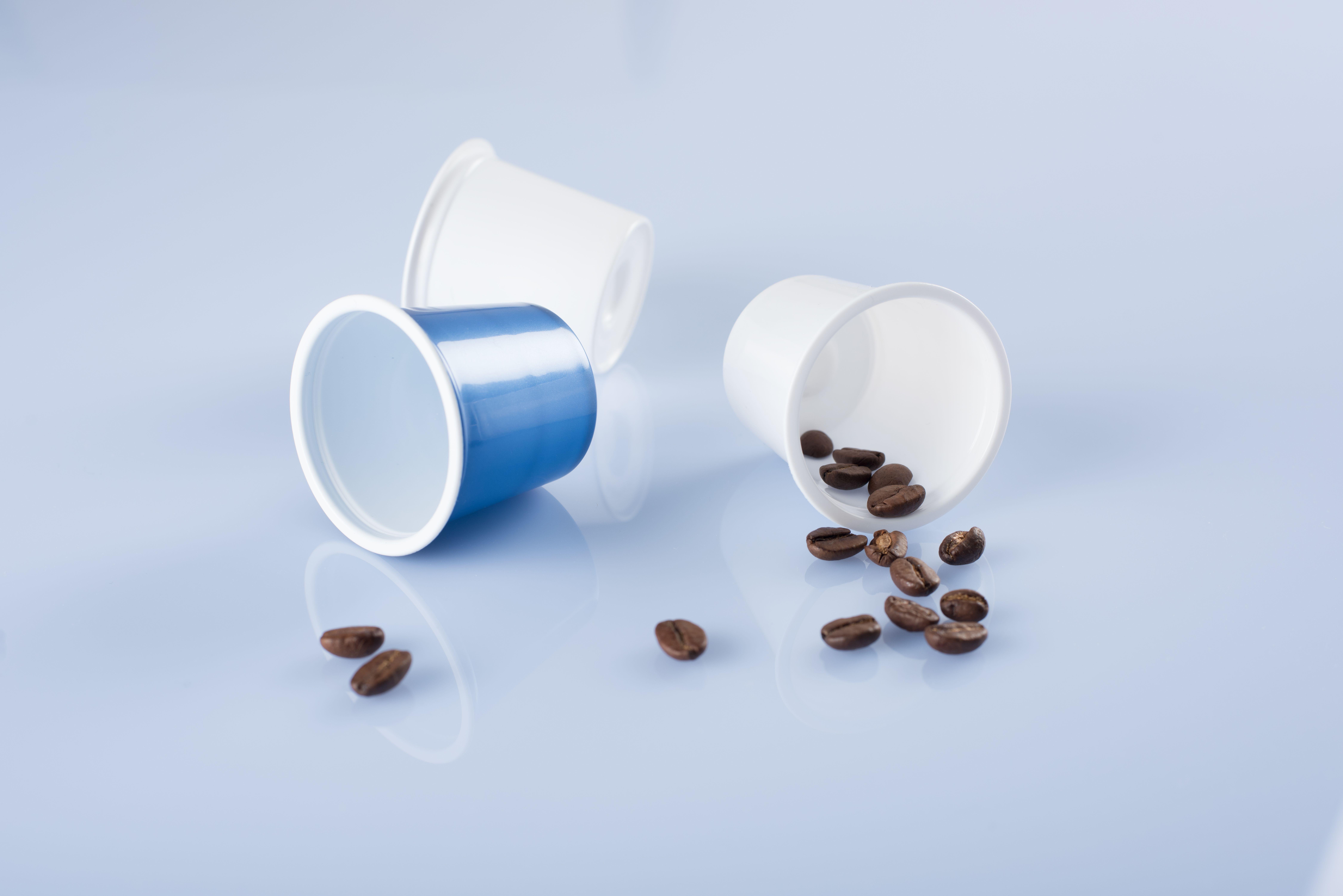 Bosch Sprang PP coffee pods