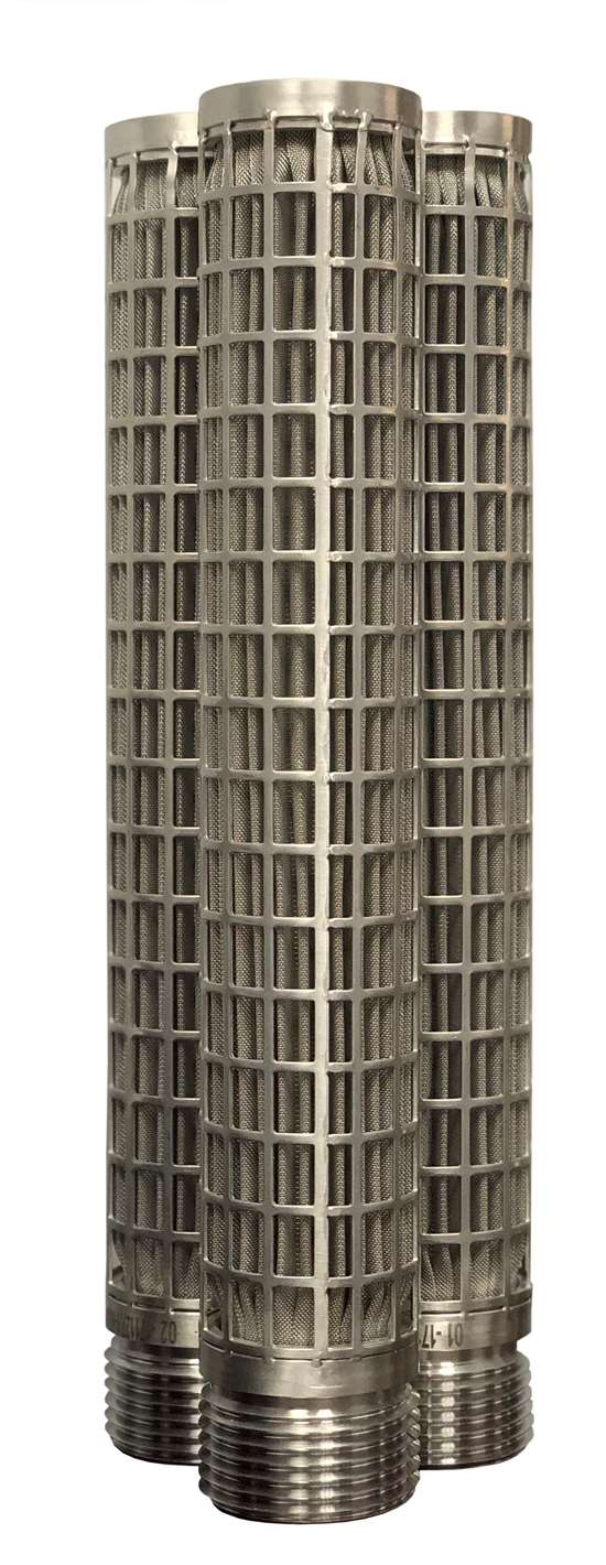 PSI-Polymer ILF-55 filtration systems