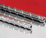 Zeiger resin specific screw designs