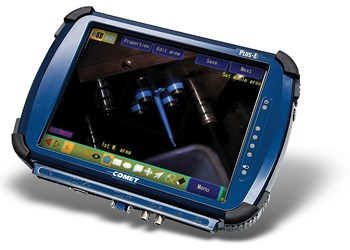 Comet PE-600 Mold Monitoring System