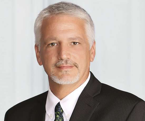 Steven Broadbent is general manager of ACH Solution USA.