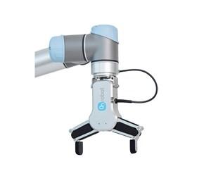 OnRobot gripper on a Unversal Robots cobot.