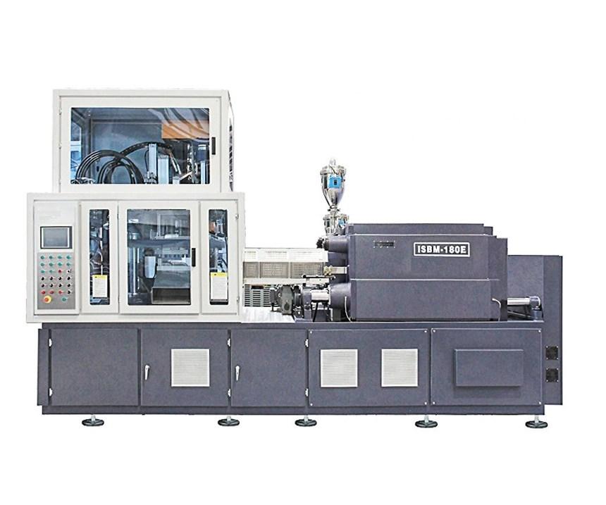 Pet All Manufacturing ISBM-180E PET stretch-blow molder