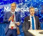 Euromap secretary general Thorsten Kümann