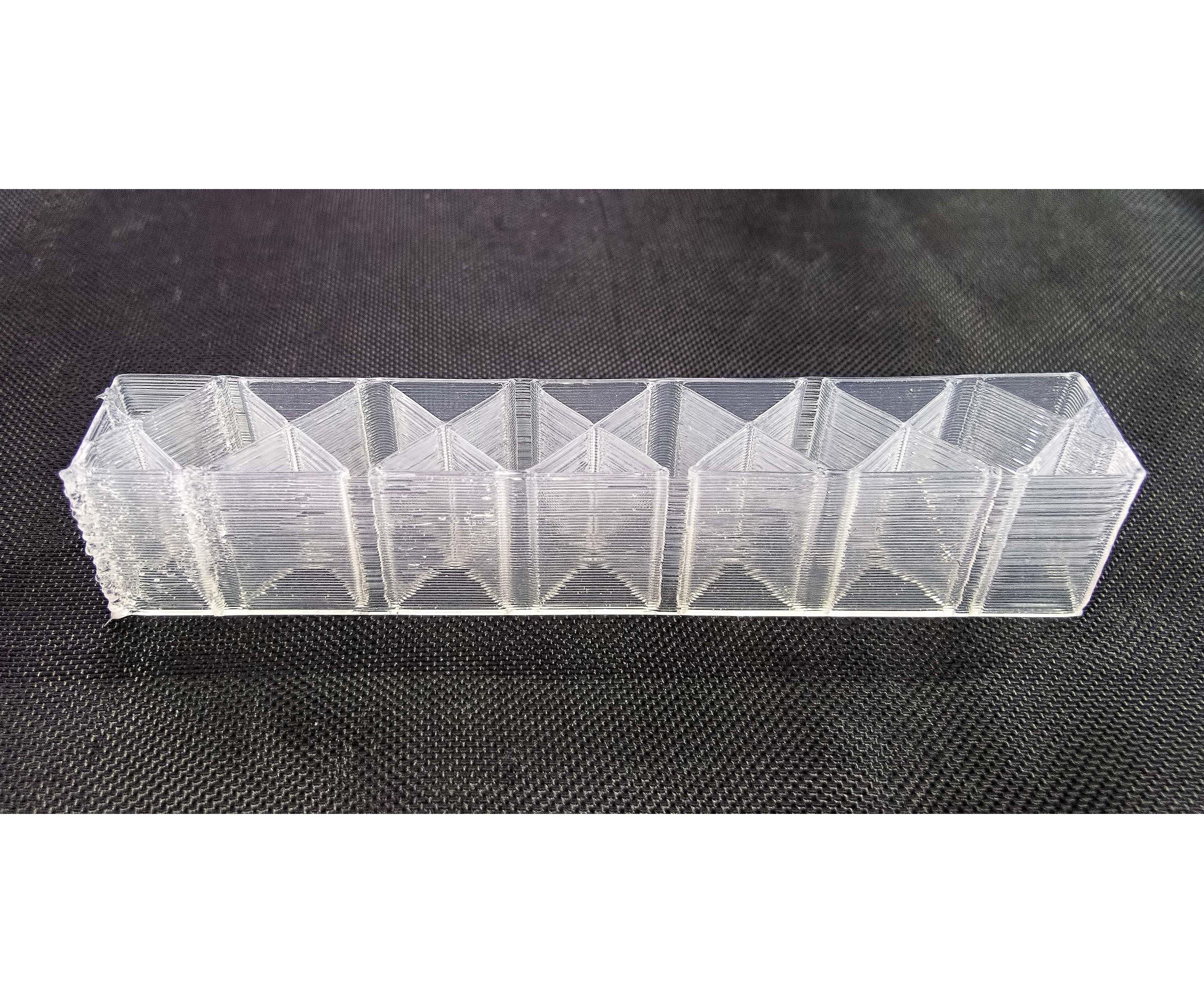 Liquid Additive Manufacturing (LAM) 3D printing LSR
