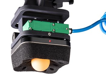 Piab Kenos KCS gripper for collaborative robots