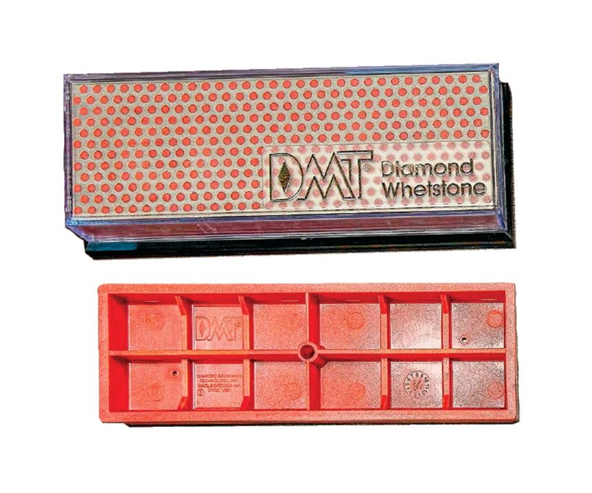 DMT diamond sharpening product