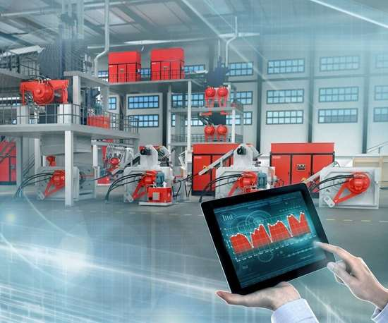 Bosch Rexroth makes possible cost-effective digitization of hydraulic systems