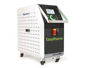 Easytherm mold-temperature-control unit (TCU)