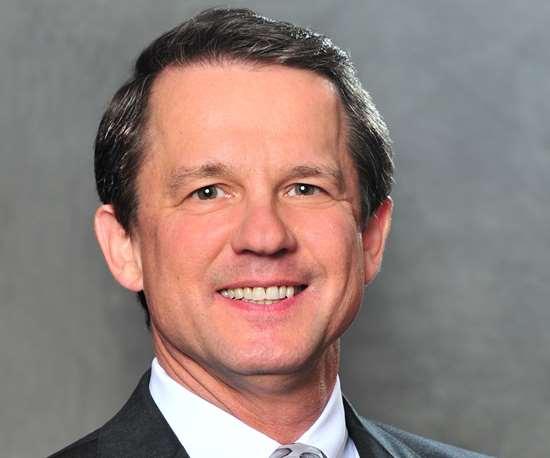 Tony Radoszewski, CAE, president, Plastics Pipe Institute