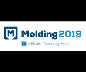 Gear up For Molding 2019 Conference
