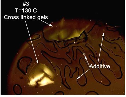 Solving PE Film Gels