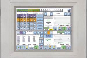 Coperion K-Tron K-Vision Software