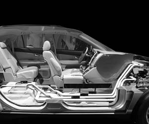 Materials: Low-Fogging, Low-Odor TPEs for Auto Interiors