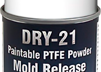 IMS Company Dry-21 mold release