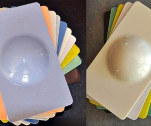 Additives: Colorants Give Plastic Parts Look of Naturally-Occurring Materials
