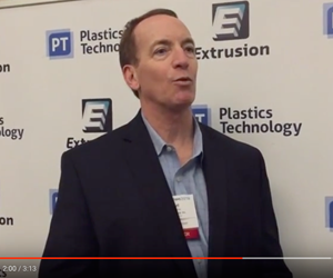 Do You Process Pipe/Profile/Tubing? Then Check out the Extrusion 2018 Conference