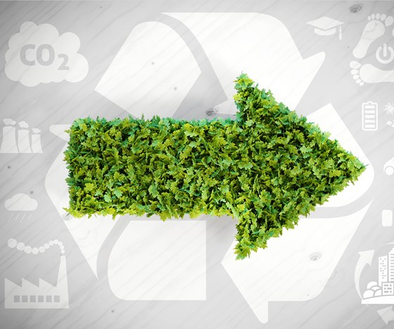 NPE2018 is the ideal place to be up-to-date about sustainable solutions.