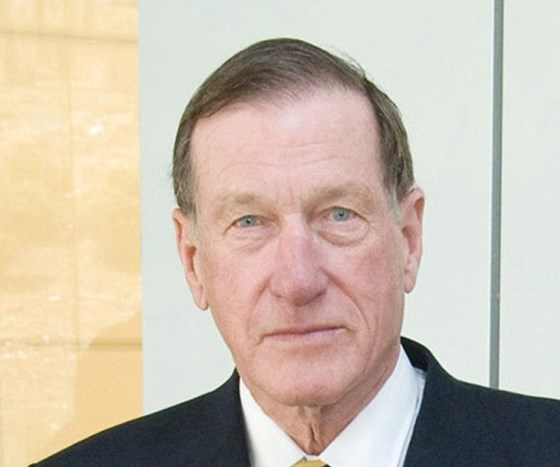 Donald Graham, founder of Graham Engineering Corporation.