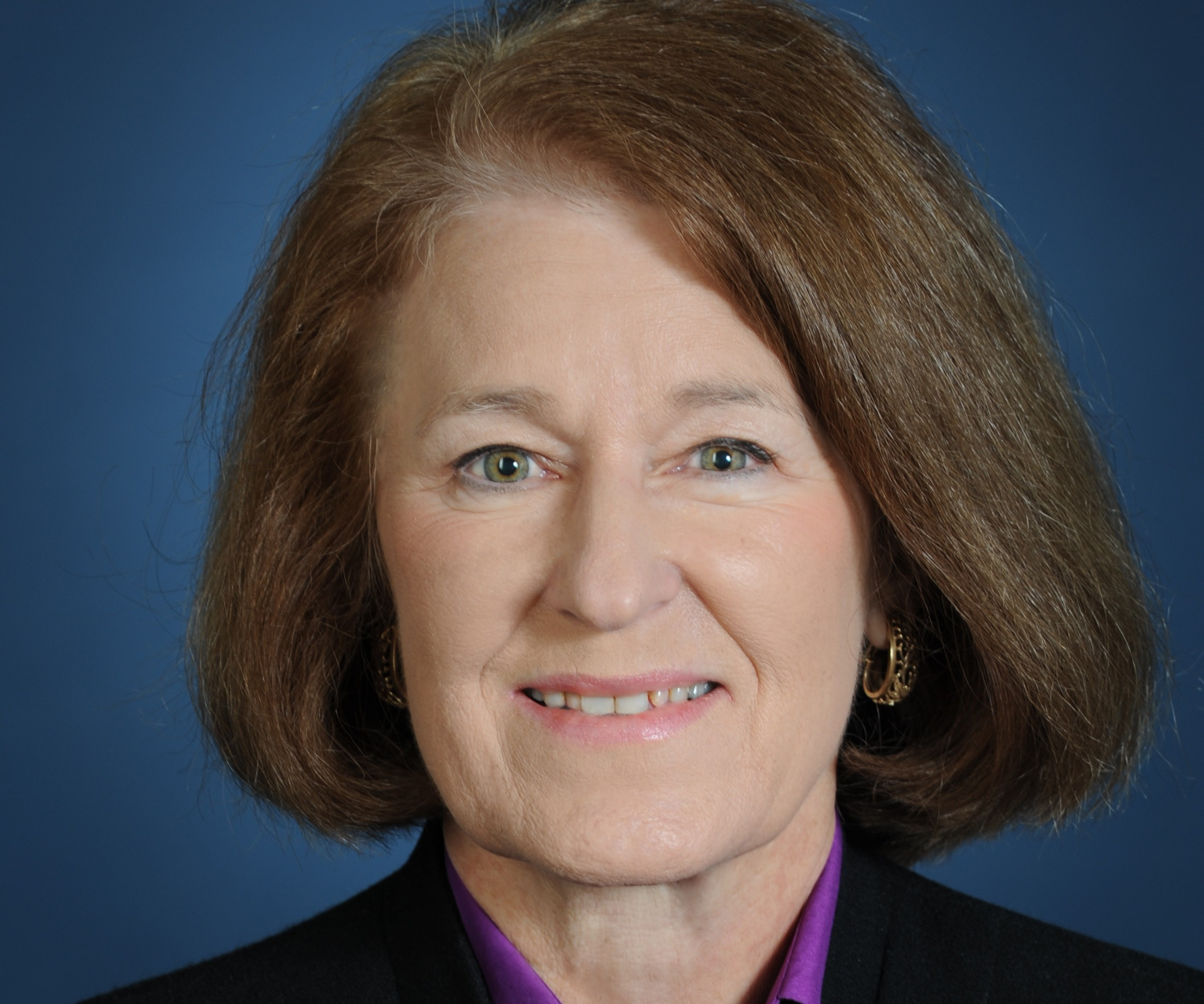 Donna Davis, ExxonMobil Chemical