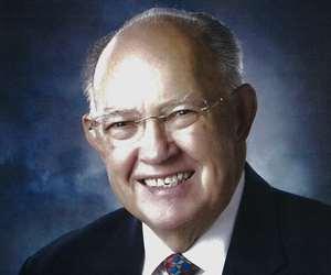 Martin Stark, former Bekum chairman