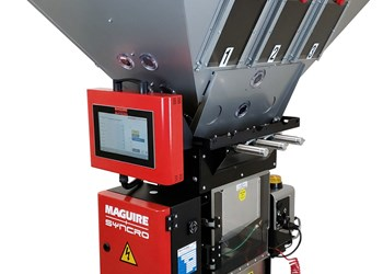 Extrusion: Modular Control System for Blown Film