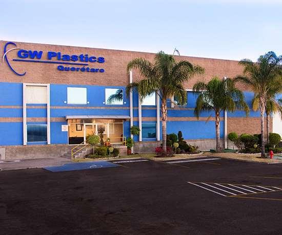 GW Plastics Querétaro