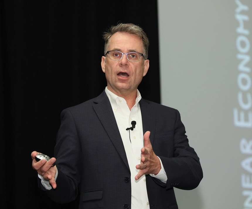 Oliver Campbell of Dell
