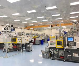 Plastics Technology Top Shops 2019