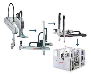 It is important to understand the culture and the capabilities of the molder, as well as the physical production environment.