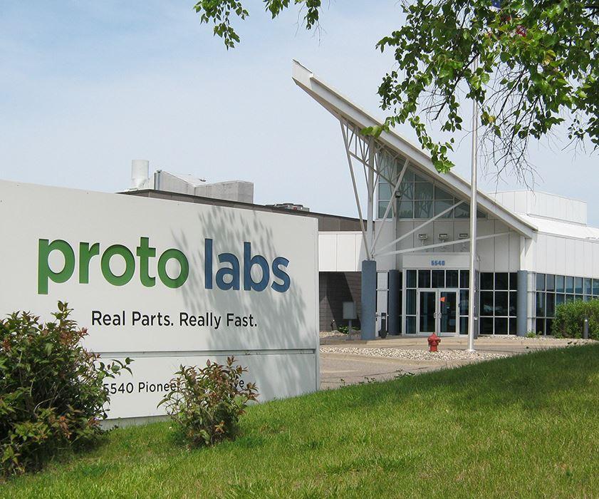 Protolabs HQ