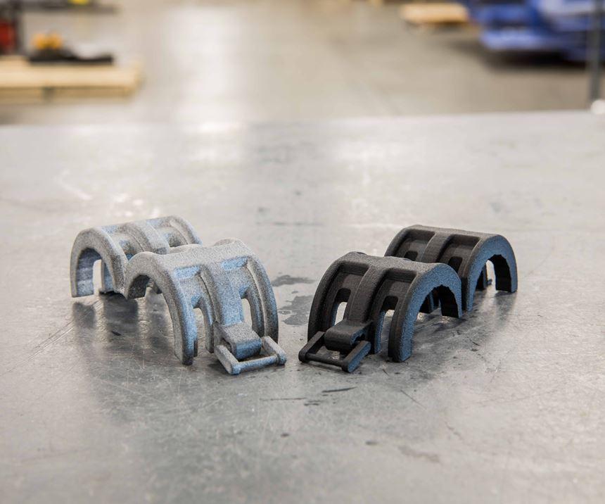 MJF parts