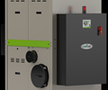 Conair D Series large desiccant dryer