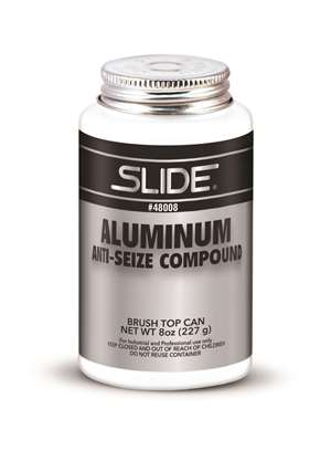 Slide Aluminum Anti-Seize Compound