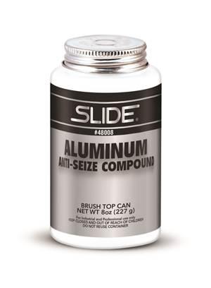 Slide Aluminum Anti-Seize Compound