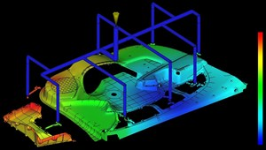 CAE Services Named Primary Reseller of AutoDesk Moldflow Simulation Software