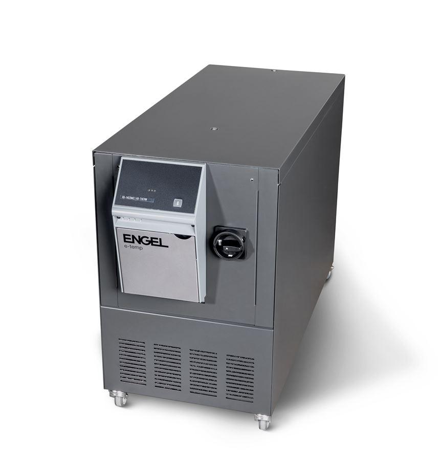 Engel e-temp temperature control unit