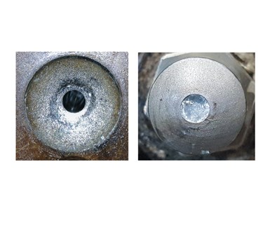 Preventing Nozzle Tip Leaks