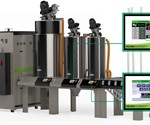Resin Drying: Central System Offers Individualized Hopper Monitoring, Trending and Control