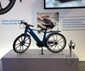 all plastic Stajvelo electric bike