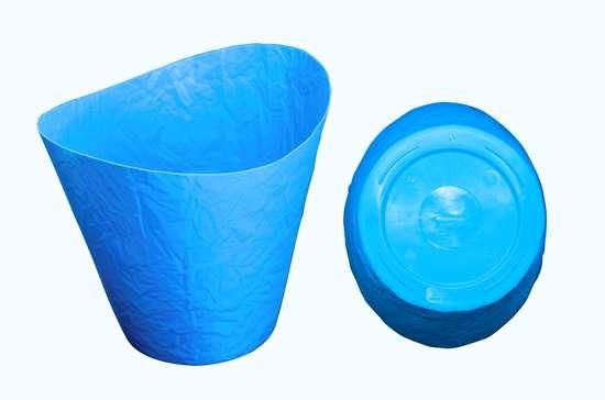 Haidlmair container