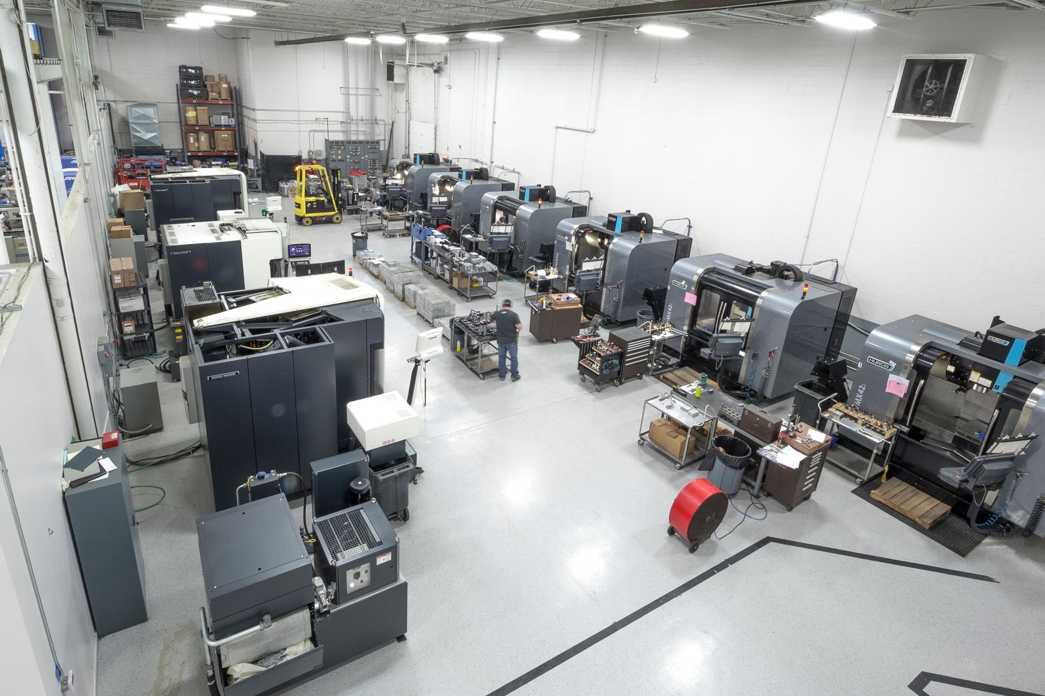 Molds & Tooling : Plastics Technology