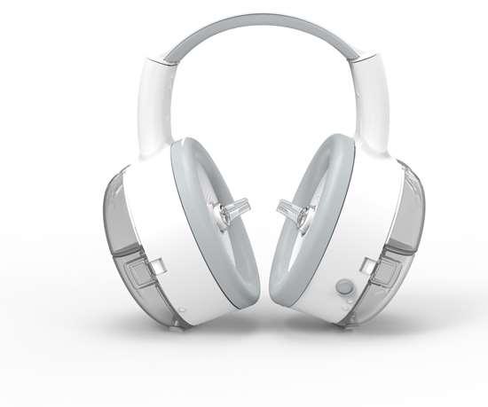 SafKan headphones