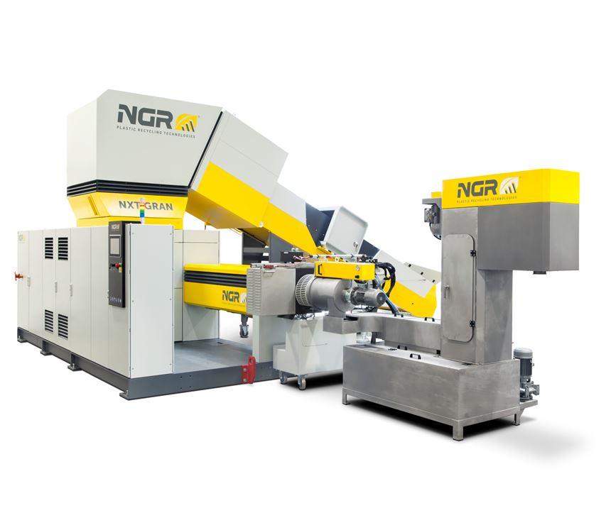 NGR NXT-GRAN