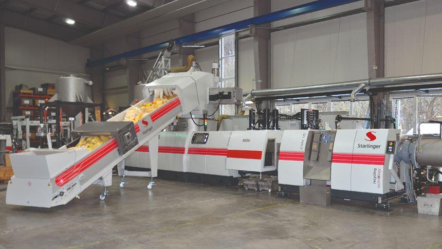 recoSTAR dynamic 145 with C-VAC module