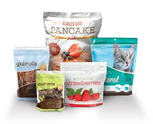 Study Projects Steady Demand for Pre-Made Pouch Packaging Formats