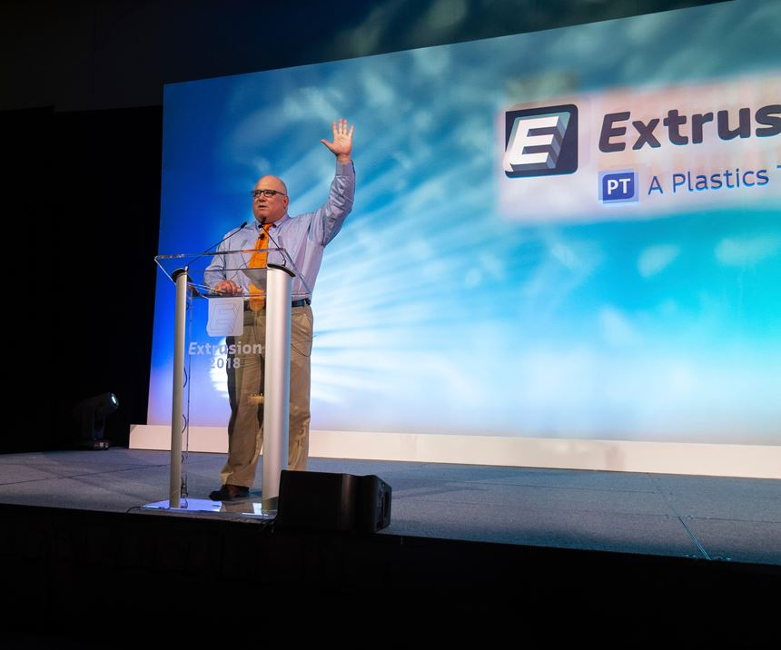 Extrusion 2019 will bring more than 70 industry experts to Rosemont, Ill., in September.