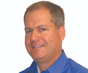 Gorman named national sales manager for Toshiba Machine