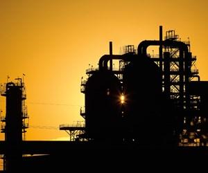 ExxonMobil Chemical Baytown